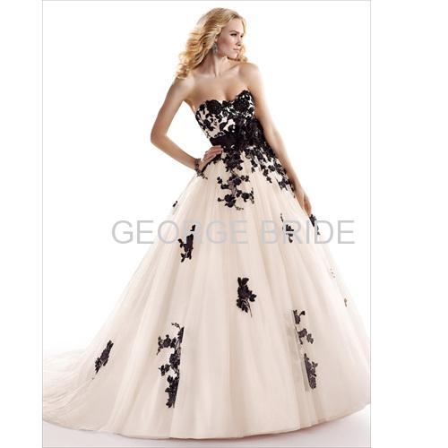 OEM wedding dress