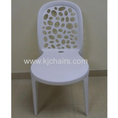 fashion style pp plastic chair