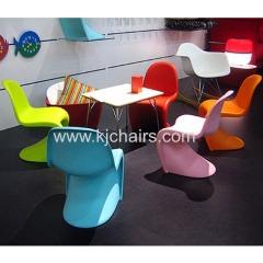 classic designer chair panton chair