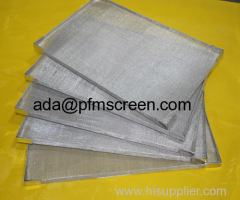 stainless steel wire mesh trays