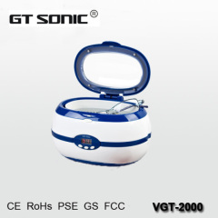 Watch cleaning Ultrasonic cleaner