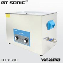 Machanical ultrasonic cleaner VGT-2227QT
