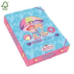 Cute sweety BOX file FOLDER