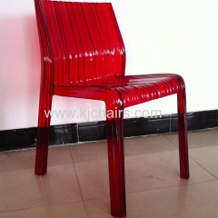 modern style PC dining chair
