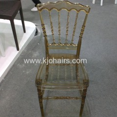hotel hot sale tiffany pc dining chair