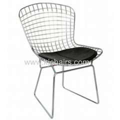 Modern Replica Bertoia Wire Chair