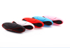 Rugby Shape portable bluetooth speaker with microphone for mobile phone for tablet pc for samsung s5 for ipad for iphone
