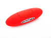 USB TF reader Hands free talk rugby shape bluetooth speaker rugby shape bluetooth speaker mini