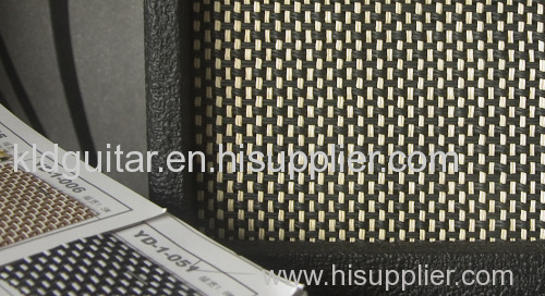 KLDguitar speaker grill cloth for speaker and amp cabinet KLD-SG ...