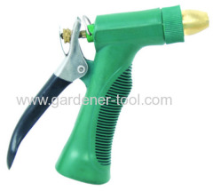 Metal 2-Way Car Wash water spray gun