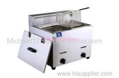 Gas Fryer DK- 73- 16