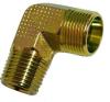 90 ORFS MALE O-RING hydraulic hose fitting