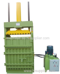 ZM1070T100 Used clothes baler machine