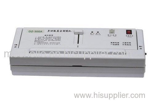 DZ-280/2SD small multi-function vacuum packaging machine