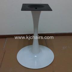 round white table base