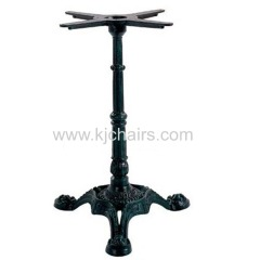 restaurant table base TJ-051