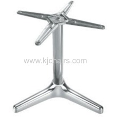 high quality aluminum alloy table base