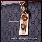 Excellent process high quality fashion popular silver color bags hardware accessories