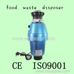 WB310A new design 375W food waste disposer