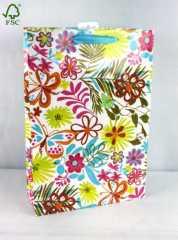 wholesale Promotional carrier bag