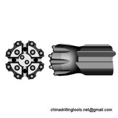 T51 89mm drill bits