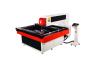 1325-YAG 500 w Metal Laser Cutter