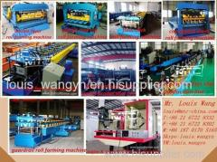 cold roll forming machine, insulated sandwich panel production line