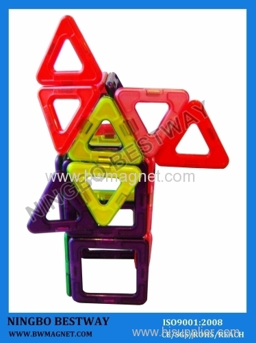 intelligence toys magnetic building toys