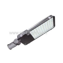 bridgelux ip65 aluminum 30w/50w led road lamp