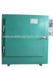 portable powder coating oven