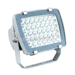 12W Outdoor Wall Flood LED projection light