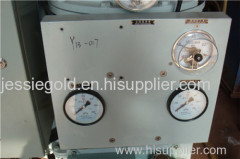 Ship Filter Marine Diesel Oil Water Separator with Good Factory Price Wholesale Made in China