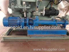 With Certificate Oil Water Separating Machine for Water Treatment 15ppm