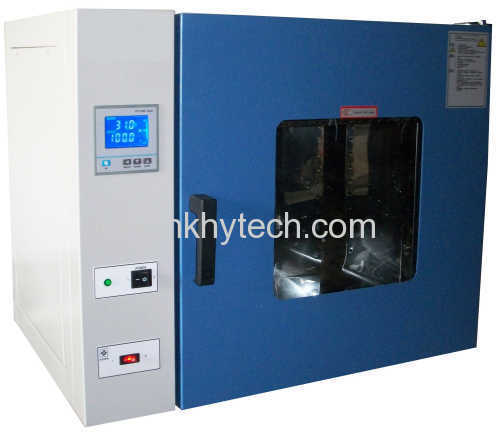 LCD Display Electro-thermostatic Blast Oven