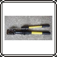 Hydraulic conductor cutter