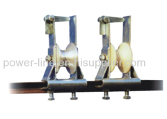 SHCN80X50A Aerial Cross Arm stringing Blocks