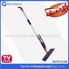 Popurlar Mop Portable Cleaning Magic Spray Mop
