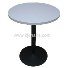 round 2 seater dining table