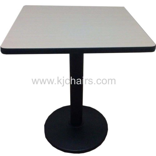 fastfood cheap dining table