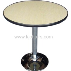 macdonald restaurant dining table
