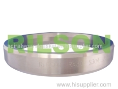 RS2 RTJ Ring Joint Gasket