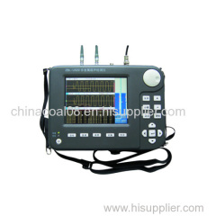Auto testing system ultrasonic detector Foundation Pile dynamic detector manufacturer