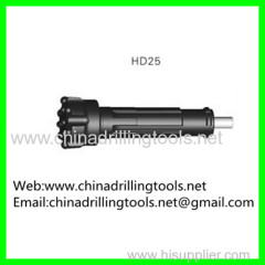 carbide ISO certificate DTH drilling tools