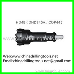 mining dth drilling button bit