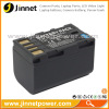 1600mAh camcorder battery 7.4V for JVC BN-VF815U BN-VF815 BN-VF814