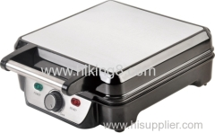 small size electric grill