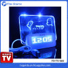 LCD Message Board Clock alarm