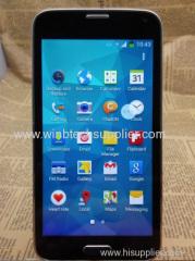 Original S5 MTK6582 Real 1920*1080 I9600 Phone 2GB Ram 16GB Rom Android 4.4 Smart phone