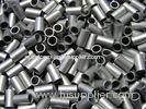 High Strength T6 Aluminium Tube White With Abrasion Resistance