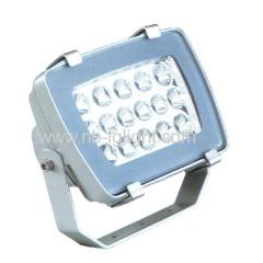 LED Flood Light VS 250W HPS Lamps